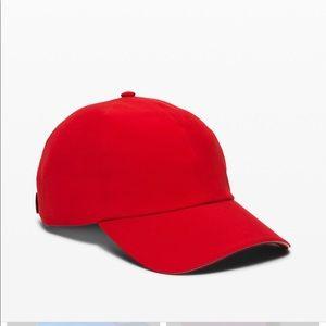 Lululemon Fast & Free Run Hat